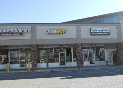 World famous franchise sandwich shop for sale – Business Only