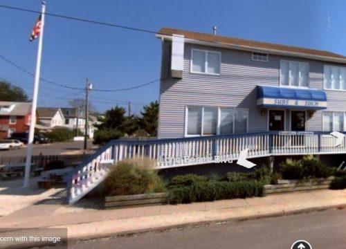 Long Beach Island Restaurant for Sale!!!
