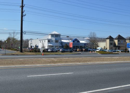 Prime Route 72 location – Manahawkin – Sale or Lease!