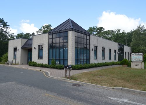 Stafford Township Office Building for Sale!!!