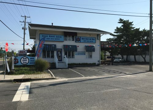 Prime corner – Surf City – @4,000 SF – For Sale