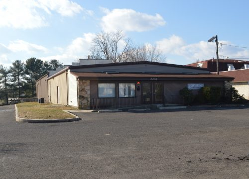 Prime Route 33 Retail or Office Building for Sale!!