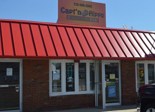 Capt'n Hippo Bait & Tackle – Business For Sale!