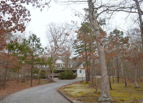 Beautiful Ocean County Home & Dog Kennel/Training Facility!