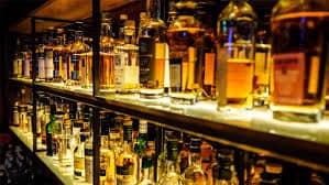 Bordentown Liquor Store/Lounge for Sale!!