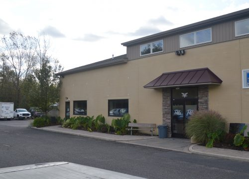 Route 130 Robbinsville Office or Retail Available for Lease!