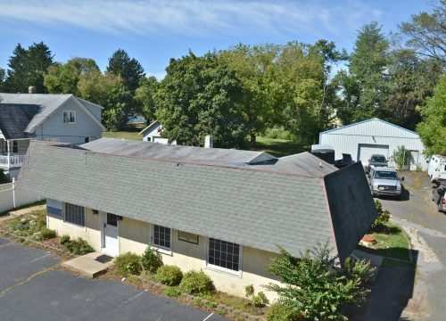 Ringoes Income Producing Property! Perfect for Investment or Owner/User!