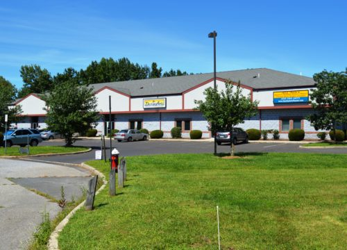 Modern, Commercial Building for Sale in Hamilton!
